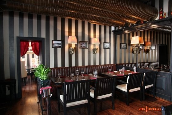 Ресторан Ти-бон Wine - фотография 8