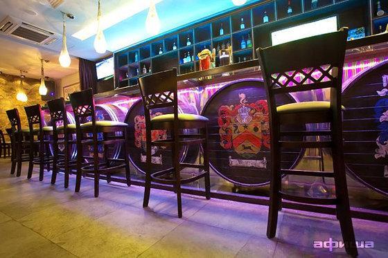 Ресторан Abeerdeen - фотография 1