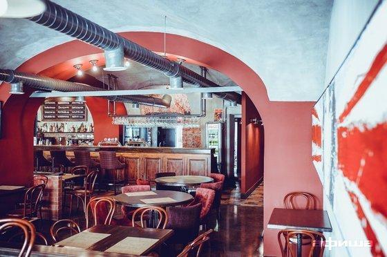 Ресторан Биржа - фотография 20