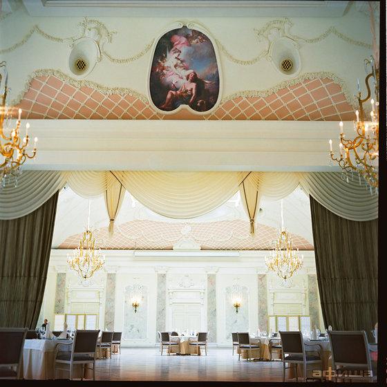 Ресторан Летний дворец - фотография 9
