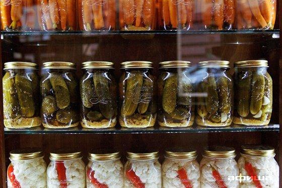 Ресторан Farmer's Diner - фотография 8