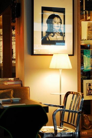 Ресторан Room - фотография 19