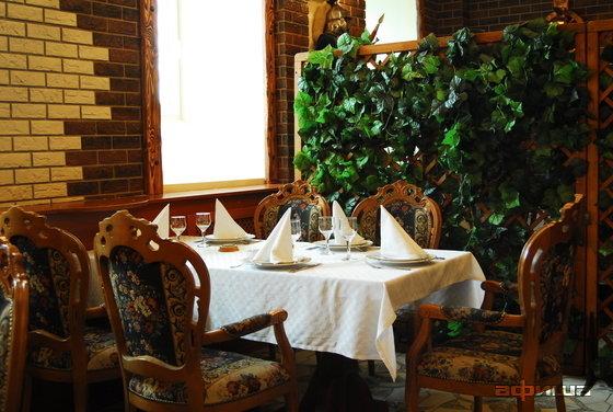 Ресторан У Бурчо - фотография 8
