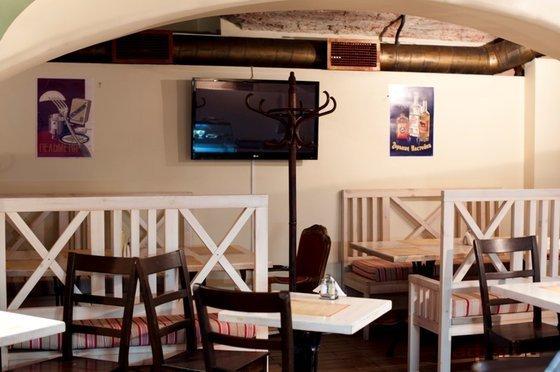 Ресторан Дружба - фотография 28
