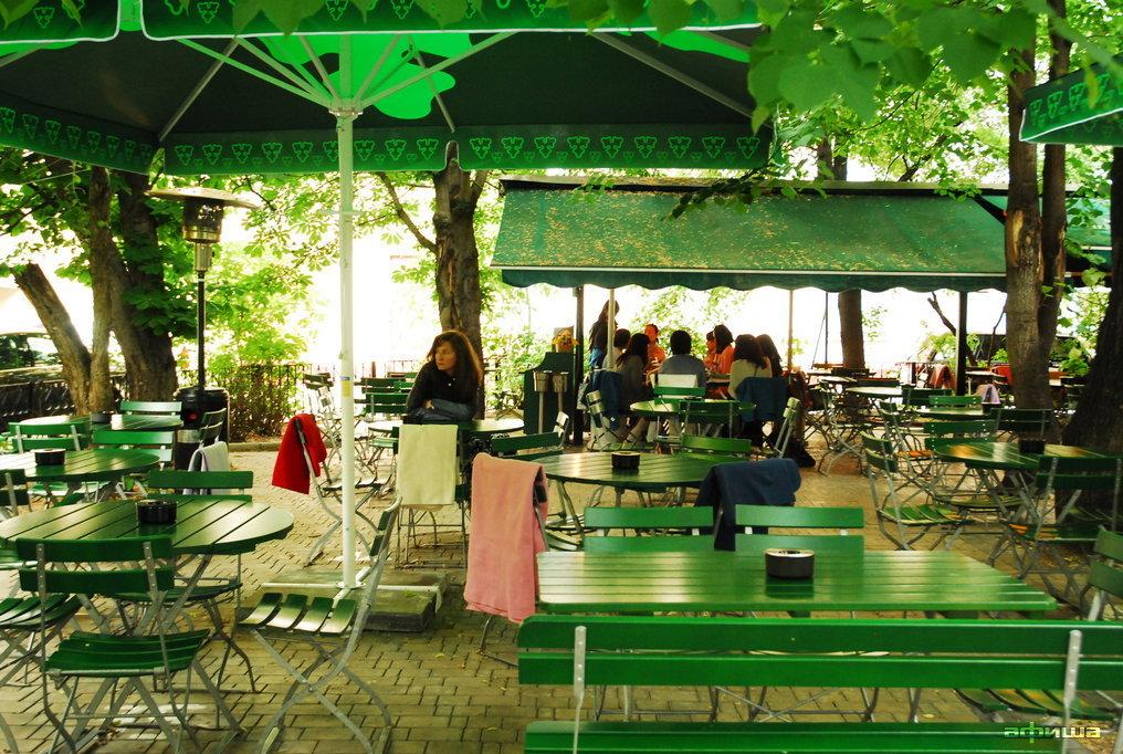 Ресторан Scandinavia - фотография 17
