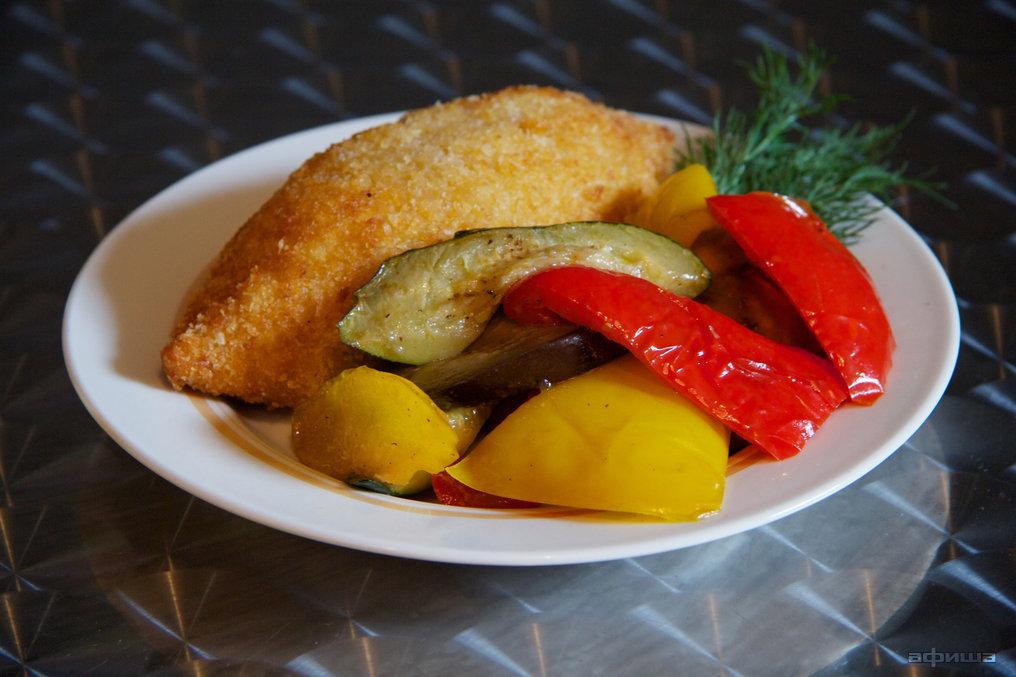Ресторан Камчатка - фотография 4
