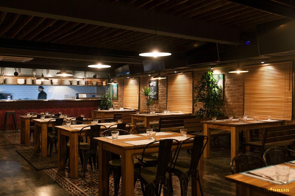Ресторан Маяк - фотография 21
