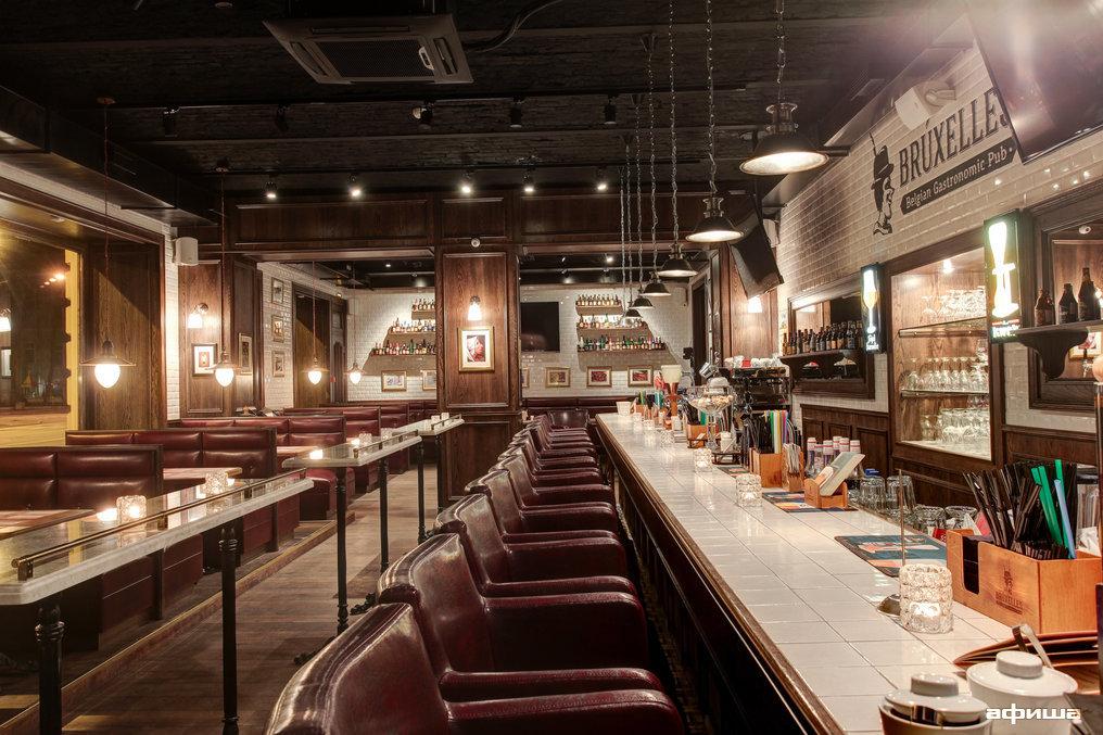 Ресторан Bruxelles - фотография 5