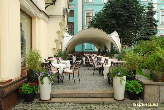 Ресторан Vicolo - фотография 3