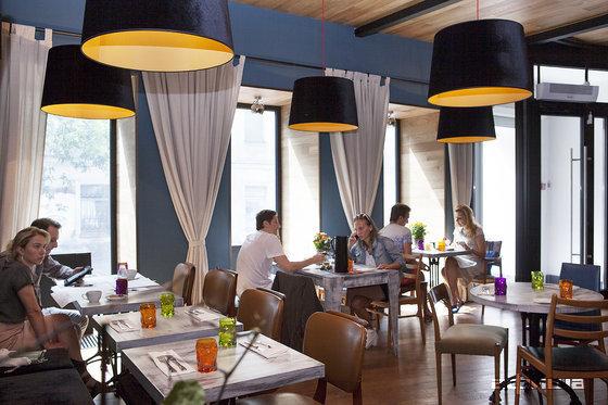 Ресторан Кладовая - фотография 9