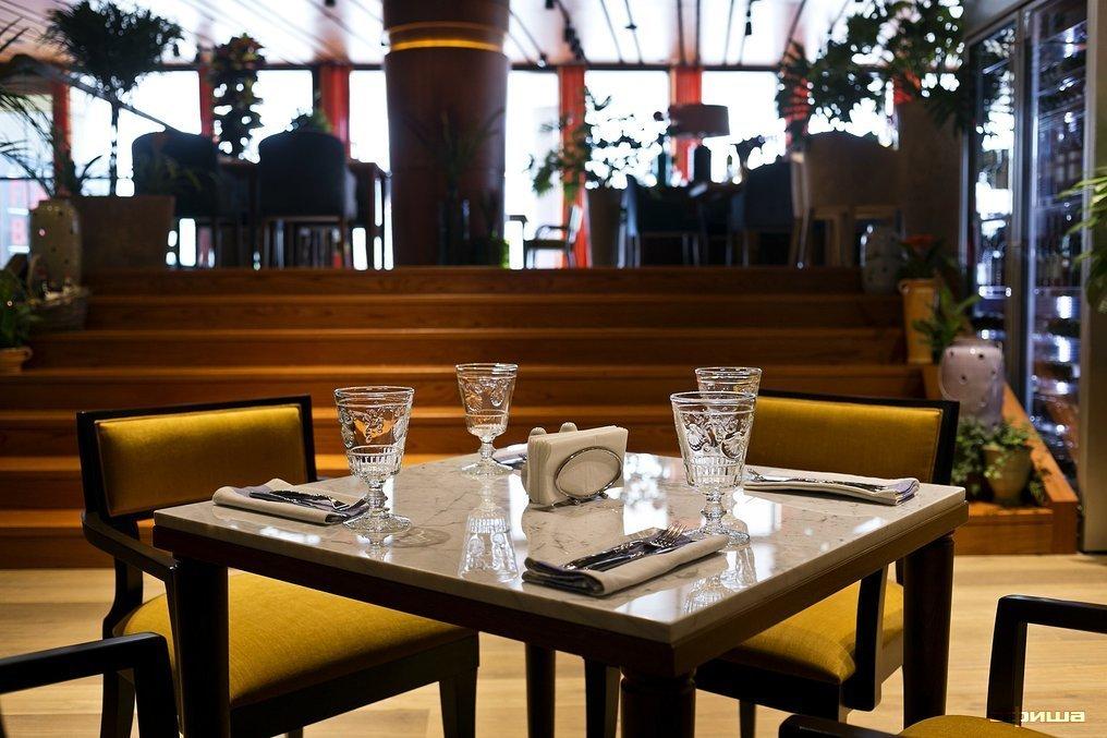 Ресторан Forte bello - фотография 17