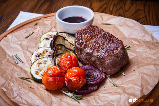 Ресторан Бюро - фотография 19