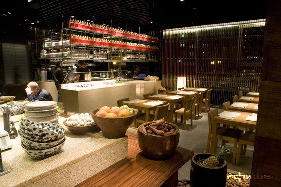 Ресторан Kinki - фотография 4