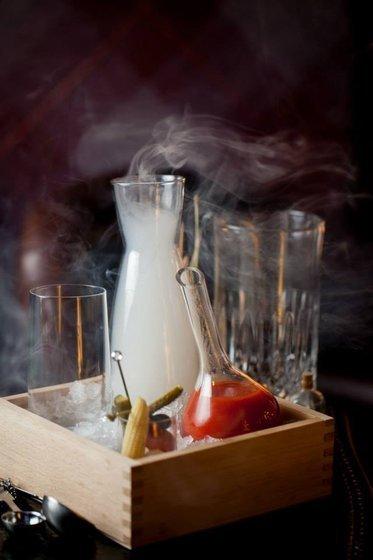 Ресторан PMI Bar - фотография 7