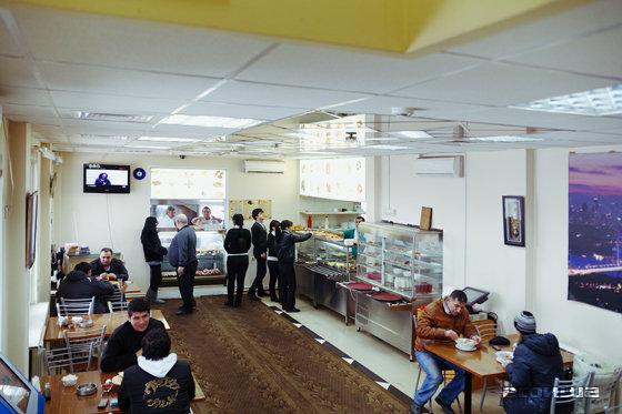 Ресторан Аромат Востока - фотография 1