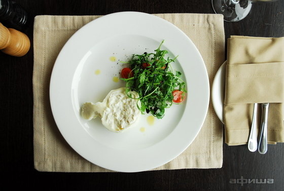 Ресторан Il forno - фотография 17