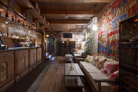 Ресторан Тифлисский дворик - фотография 6