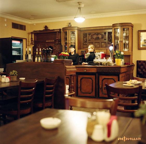 Ресторан Gavroche - фотография 3