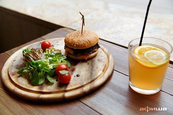 Ресторан Farmer's Diner - фотография 4