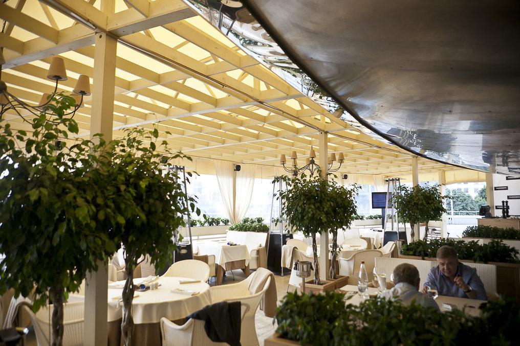 Ресторан Гастроном - фотография 18