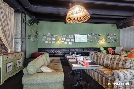 Ресторан Сытый лось - фотография 5