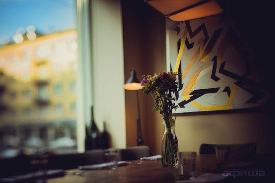 Ресторан Probka - фотография 12