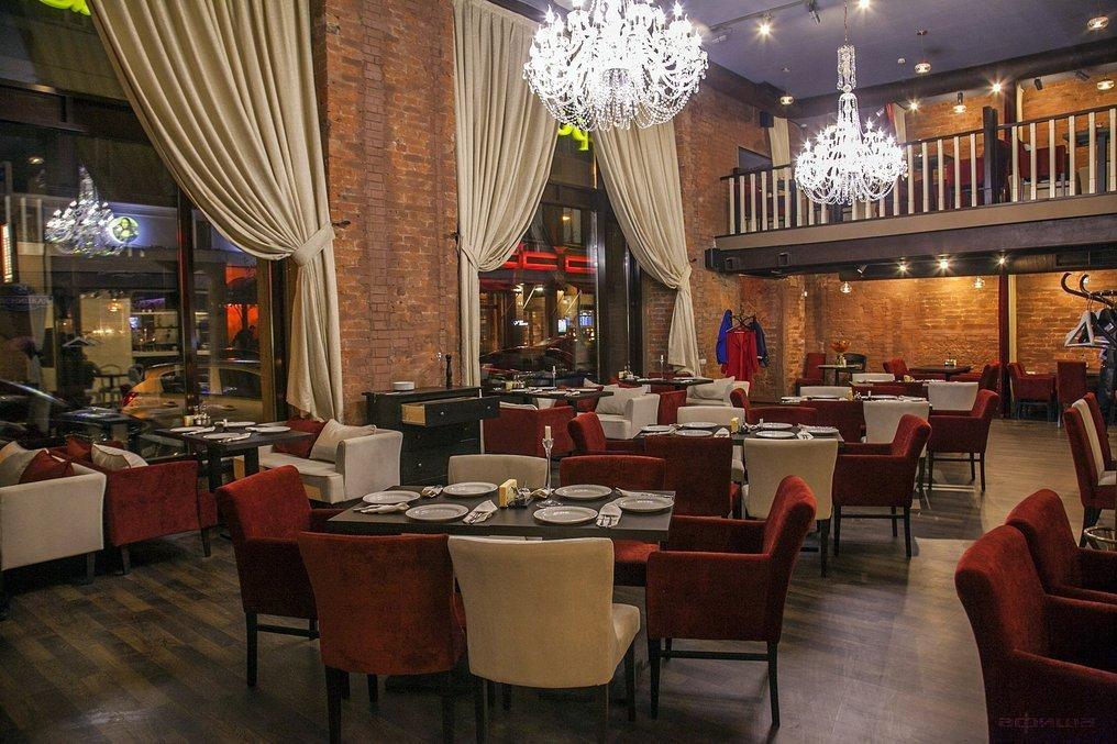 Ресторан Бальзамин - фотография 5