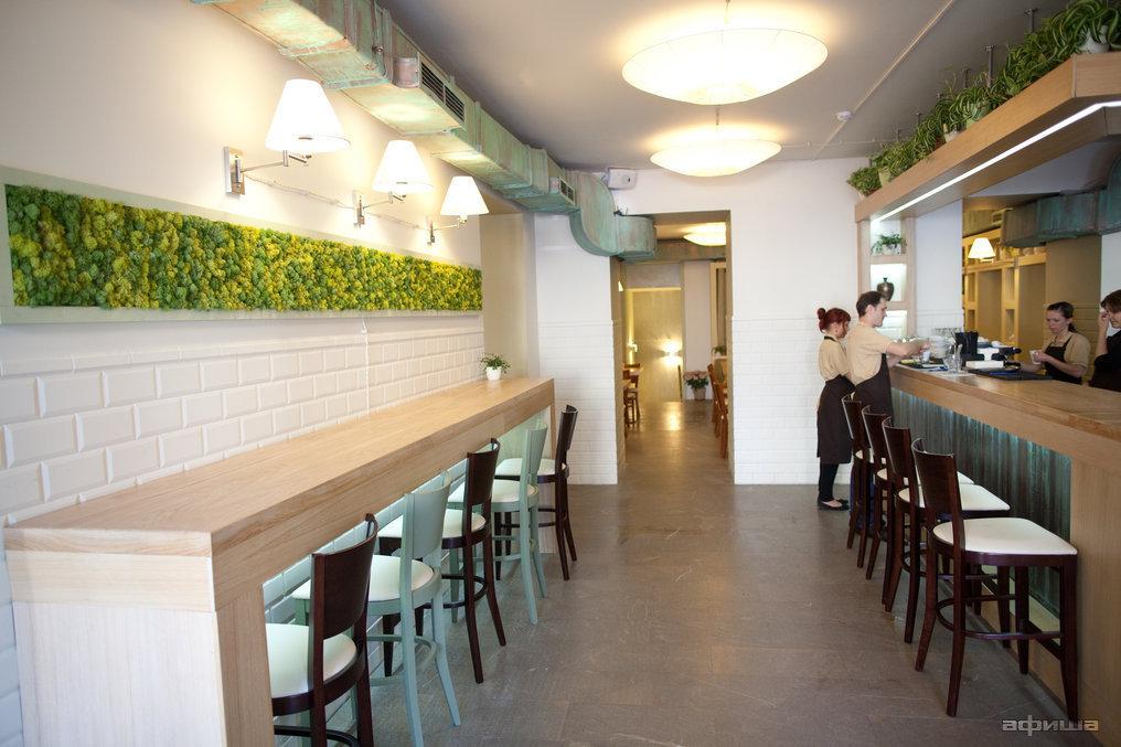 Ресторан Щислива - фотография 8