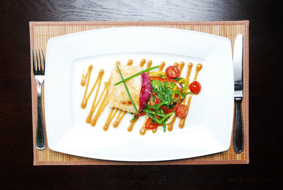 Ресторан Ласточка - фотография 21