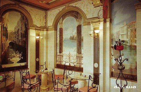 Ресторан Venezia - фотография 2
