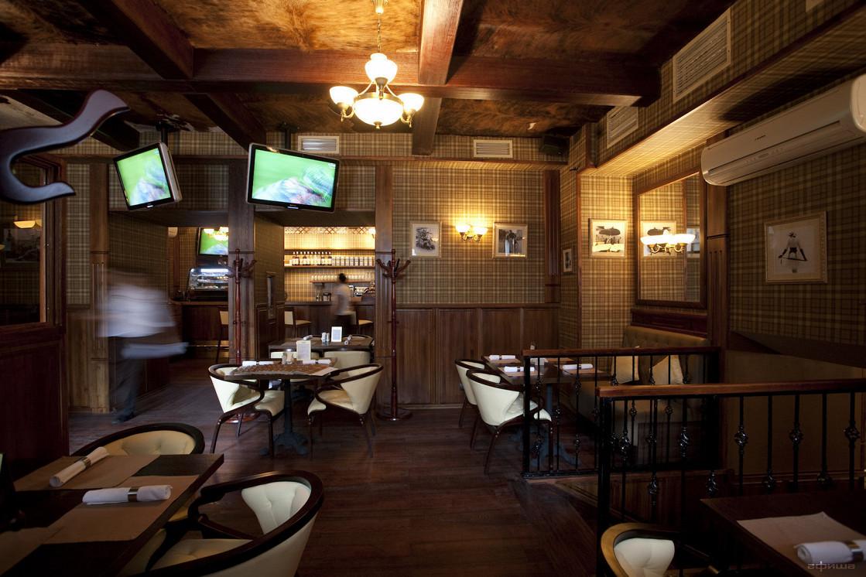 Ресторан Windsor - фотография 3