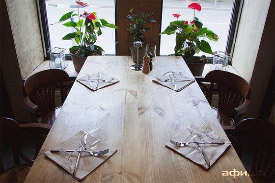 Ресторан Food & Wine - фотография 14