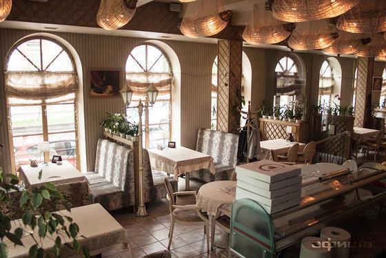 Ресторан Парк Джузеппе - фотография 14