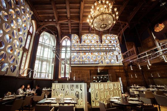 Ресторан Ц.Д.Л. - фотография 15
