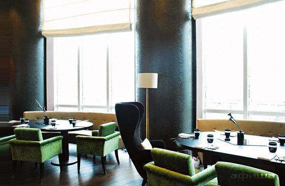 Ресторан Кай - фотография 2