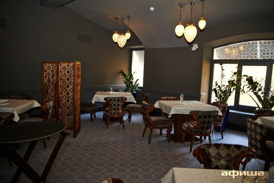 Ресторан Namaste - фотография 4