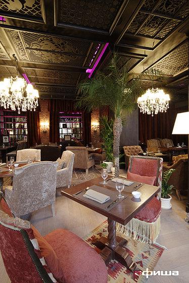 Ресторан Килим - фотография 12