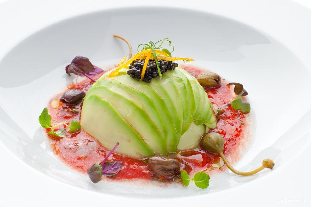 Ресторан Barlotti - фотография 14