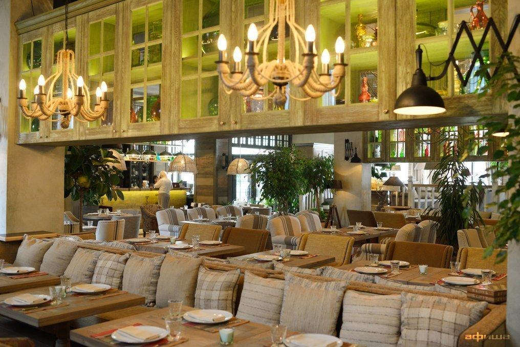 Ресторан Цыцыла - фотография 10