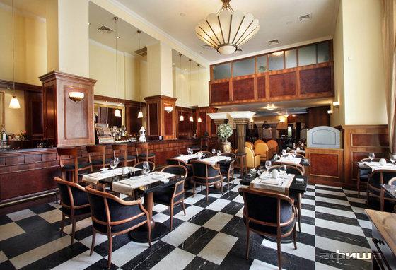 Ресторан Pinocchio - фотография 11