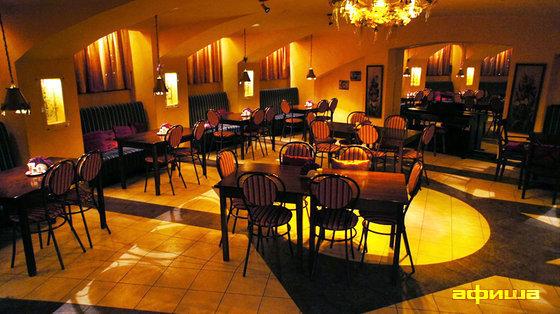 Ресторан Bagatelle - фотография 2