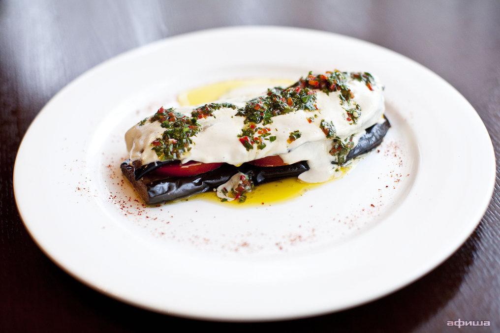 Ресторан Тель-Авив - фотография 16