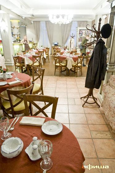 Ресторан La Scaletta - фотография 1