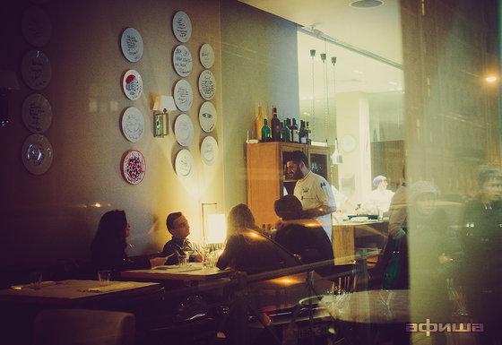Ресторан Probka - фотография 5