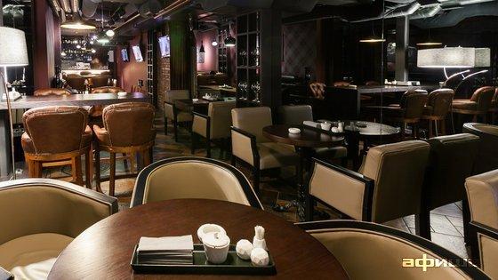 Ресторан PMI Bar - фотография 1