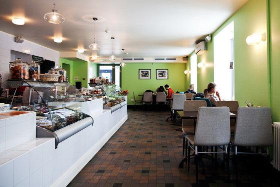 Ресторан Бубликшоп - фотография 12