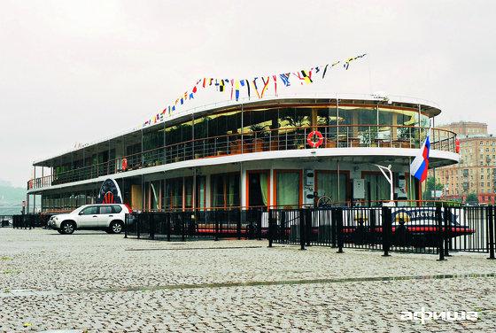 Ресторан Ласточка - фотография 16