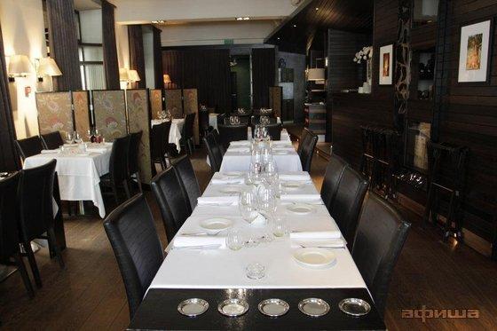 Ресторан Семифреддо - фотография 2