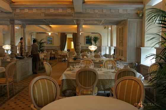 Ресторан Люсьен - фотография 9