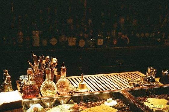 Ресторан Chainaya. Tea & Cocktails - фотография 5